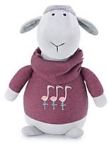 Stuffed Toys Toys Horse Sheep Animal Animal Animals Kids Pieces