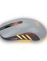 AJAZZ FirstBlood 3500 DPI 6 Button LED Optical USB Wired Gaming Mouse AvagoA3050