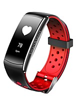 HHY New Z11 Smart Sports Bluetooth Wristbands Caller Id Alerts Heart Rate Monitoring Waterproof Sedentary Caller Id Reminders