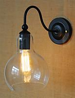 Luz Ambiente AC 220-240 AC 110-120V E26 E27 Tifani Rústico/Campestre Retro / Vintage Moderno/Contemporâneo Tradicional/Clássico Regional