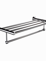 cheap -Modern Towel Racks & Holders Stainless steel Non Skid Opaque Foam