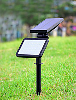 cheap -1pc 4.5W Lawn Lights Decorative Outdoor Lighting Natural White <5V