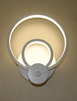 cheap -Wall Light Ambient Light Wall Sconces 220-240V 110-120V LED Integrated Modern/Contemporary