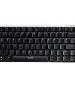 teclado de jogo ajazz -ak33 82classic layout keys no light