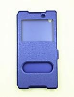 Недорогие -Кейс для Назначение Sony Z5 Sony Xperia Z3 Sony Xperia XA Ультра Sony Xperia Z5 Compact Sony Sony Xperia Z5 Премиум Sony Xperia XA Xperia