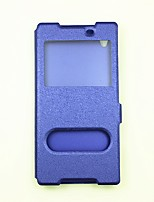 baratos -Capinha Para Sony Z5 Sony Xperia Z3 Sony Xperia XA Ultra Sony Xperia Z5 Compact Sony Sony Xperia Z5 premium Sony Xperia XA Xperia XZ