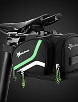 Bike Bag Bike Trunk Bags Rain-Proof Easy to Install Bicycle Bag Oxford Cycle Bag Cycling Cycling