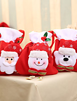 3pcs Christmas Decorations Christmas OrnamentsForHoliday Decorations 0.35
