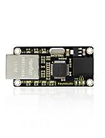 keyestudio easy plug w5100 ethernet module de réseau pour arduino