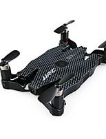 RC Dron JJRC H49WH 4 Canales 2.4G Con Cámara 720P HD Quadccótero de radiocontrol  Hacia adelante hacia atrás Retorno Con Un Botón Modo De