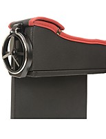 Car Organizers The Main Driver Leather For universal All Models