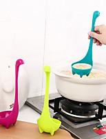 Plastics Spoon Dinnerware with High Quality