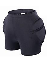 Protecteurs de la hanche pour Adulte Respirable Protection Equipement de protection ski Ski Patin à glace Chinlon Sports d'Hiver