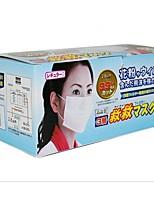 cheap -Nail art supplies one-time upset three layer mask/non-woven mask Thickening masks Nail masks