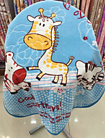 cheap -Super Soft,Printed Animals Polyester Blankets