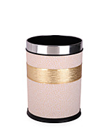 cheap -High Quality Living Room Waste Bins,Stainless Steel