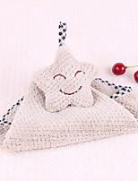 Style frais Essuie-mains,Animaux Qualité supérieure Polyester/Coton Serviette