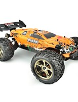 RC Car JJRC V2 2.4G High Speed 4WD Drift Car Buggy 1:10 70 KM/H Remote Control Rechargeable Electric