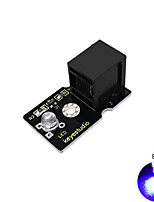 abordables -keyestudio easy plug digital blue led module