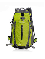 cheap -40 L Backpacks Hiking Outdoor Exercise Multisport Back Country Mountaineering Nylon Sheng yuan