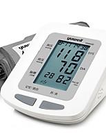 Haut du Bras Arrêt automatique Affichage de l'heure Affichage LCD Mesure de la pression sanguine