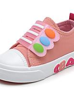 economico -Da ragazza Scarpe Di corda Primavera Autunno Comoda Anfibi Sneakers Per Casual Nero Blu scuro Rosa