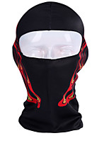 Balaclava All Seasons Moisture Wicking Windproof Breathable Comfortable Sunscreen Mountain Cycling Camping / Hiking Ski / Snowboard Motor
