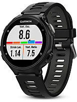 GARMIN® forerunner735 Men's GPS Sport Watch Swiss Digital Bluetooth Calendar / date / day Chronograph Water Resistant / Water Proof Pedometer