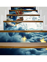 3D Wall Stickers 3D Wall Stickers Decorative Wall Stickers,Vinyl Material Home Decoration Wall Decal