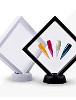 Недорогие -1 маска для ногтей карта для карточек маникюр маникюр косметический набор инструментов