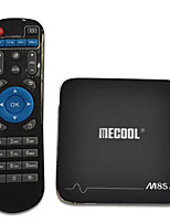 MECOOL M8S Pro+ Android 7.1 Box TV Amlogic S905X 2GB RAM 16GB ROM Quad Core