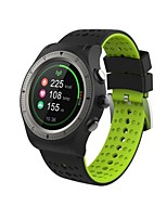 oplayer sw1304h gps montre intelligente avec multi-sport hr