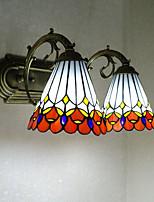 Lumière d'ambiance 40 E27 Rétro / Vintage Acier inoxydable Pour