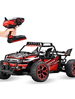 RC Car GS04B X 2.4G High Speed 4WD Drift Car Buggy SUV Racing Car Brush Electric * KM/H Remote Control Rechargeable Electric