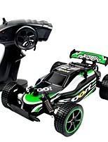 abordables -Coche de radiocontrol  23211 2.4G Buggy 1:20 * KM / H