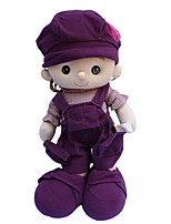 cheap -Stuffed Toys Doll Toys Cartoon Cartoon Characters Fashion Wedding Cute For Children Soft Wedding Kawaii Decorative Cartoon Design Fashion