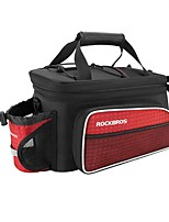 Bike Bag Bike Trunk Bags Multi layer Easy to Install Bicycle Bag Bonded Cycle Bag Cycling Cycling