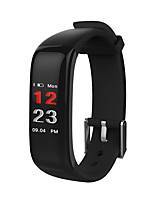P1 Plus Color Display Heart Rate Monitor Blood Pressure Smart Watches Fitness Bracelet Activity Tracker Smart Wristband