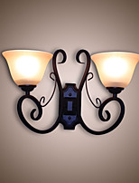 Ambient Light Wall Sconces E26/E27 Traditional/Classic For