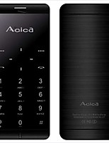 Anica A7 ≤3 inch Cell Phone (<256MB + Other NA Other 480mAh)