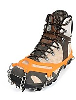 Traction Cleats Crampons Outdoor Sticky Climbing Outdoor Exercise Rubber cm pcs