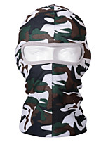 cheap -Balaclava Summer Comfortable Breathability Hiking Swimming Cycling / Bike Cross-Country Running Unisex 100%Polyester Floral