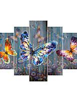 Set di tele Classico,1 Tela Hang-Dipinto ad olio Decorazioni da parete For Decorazioni per la casa
