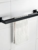 Barre porte-serviette Antique Acier inoxydable 12 56 1 Barre porte-serviette Fixation au Mur