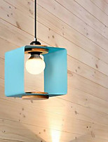cheap -Modern/Contemporary Pendant Light For Dining Room Hallway Shops/Cafes AC 110-120 AC 220-240V No