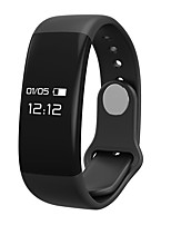 YG30 Smart Band Watch Bracelet IP67 Waterproof Swim Bluetooth 4.0 Touch Screen Heart rate Passometer Smart Wristband