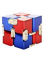economico -Cubo infinito Giocattoli Giocattoli Square Shape Places Stress e ansia di soccorso Giocattoli per ufficio Per adulto Pezzi