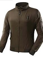 abordables -chaqueta a prueba de choques ligera a prueba de peso de la chaqueta de la motocicleta del deporte para el deporte del motor