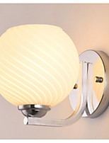 Wall Light Ambient Light Wall Sconces 5W 220V E27 Retro/Vintage Modern/Contemporary Antique Copper