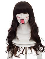 Cosplay Perücken Code: Verwirklichen Kardia Beckford Anime Cosplay Perücken 75 CM Hitzebeständige Faser Frau